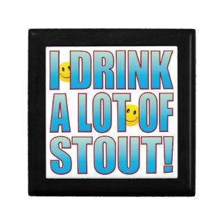 Drink Stout Life B Gift Box