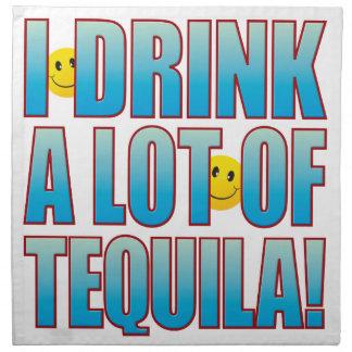 Drink Tequila Life B Napkin