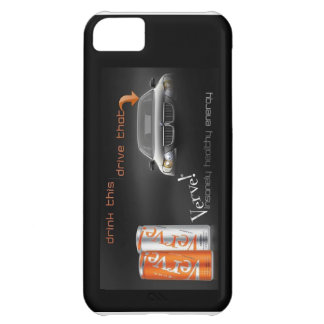 Drink This Drive That iPhone case iPhone 5C Case
