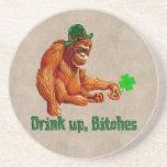 Drink Up, B***** Coasters