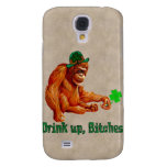Drink Up, B***** Galaxy S4 Cover