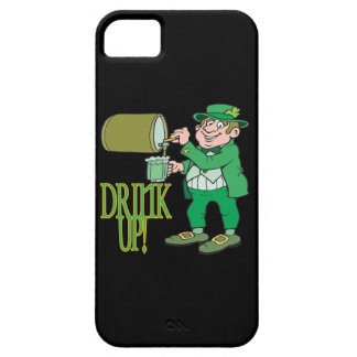 Drink Up Case For The iPhone 5