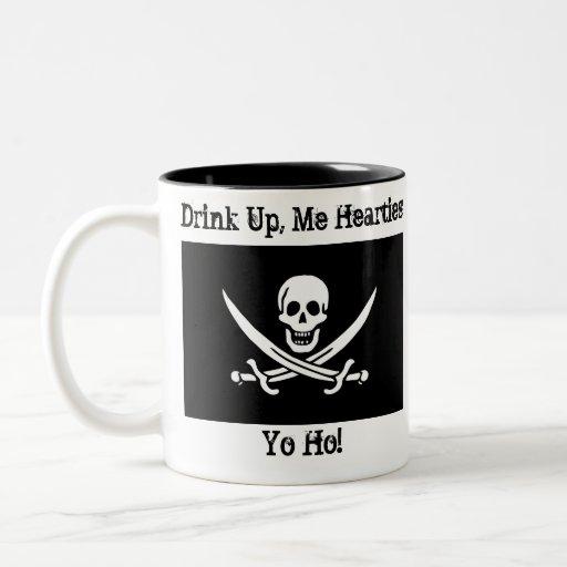 Hans Zimmer LYRICS - Drink Up Me Hearties Yo Ho Lyrics