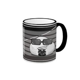 Drink with Attitude Mug