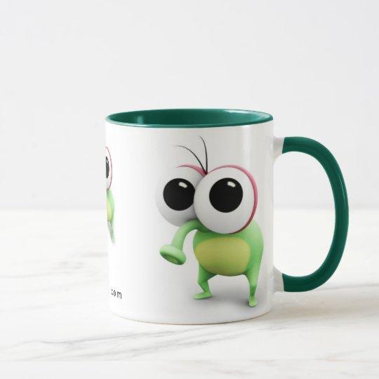 Drink with me mug