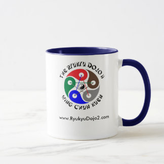 Drink your Morning Joe with Us! Mug