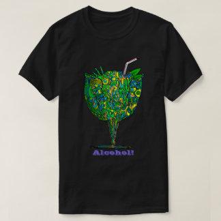 Drinking Alcohol! Dark T-shirt