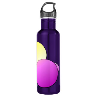 Drinking Circles Liberty Bottle 710 Ml Water Bottle