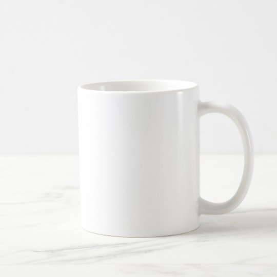 Drinking Coffee Layer Style Coffee Mug