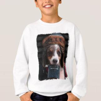Drinking Country Dog Animals Sweatshirt