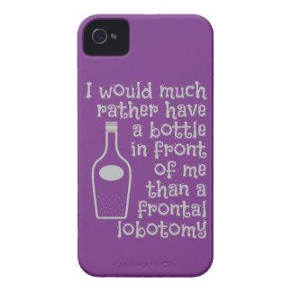 Drinking humor custom color iPhone case