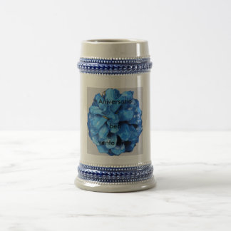 Drinking mugs, Home & Pet 25th Anniversary Gift Beer Steins