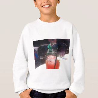 Drinking Shades Sweatshirt