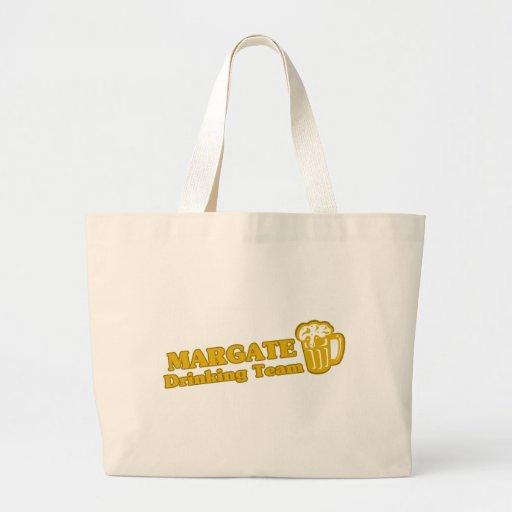 Drinking Team tee shirts Tote Bag