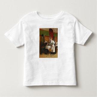 Drinking their health toddler T-Shirt