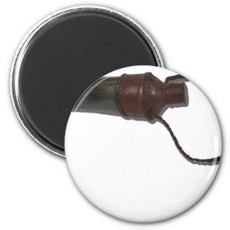 DrinkingHornFlask011011 Magnet