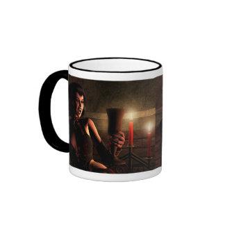 Drinks are on me mug