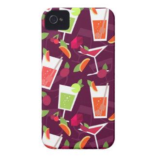 drinks iPhone 4 case