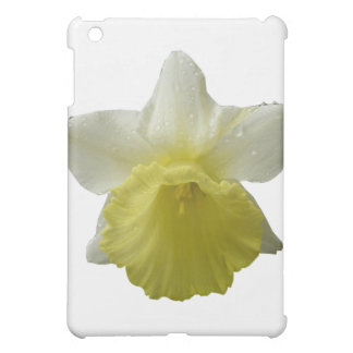 Dripping Daffodil Flower  Case For The iPad Mini