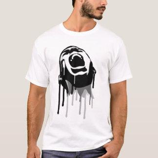 Dripping Scream T-Shirt