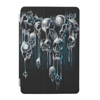 Dripping Skulls iPad Mini Cover