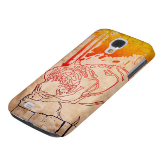 dripping tiger case