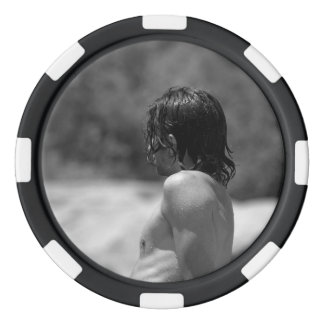 Dripping With Desire Poker Chips