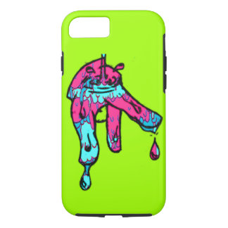 Drippy iPhone 8/7 Case