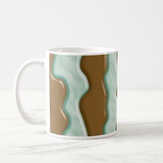 Drips - Chocolate Mint Coffee Mug