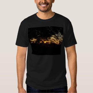 Drive By Sunset T Shirt
