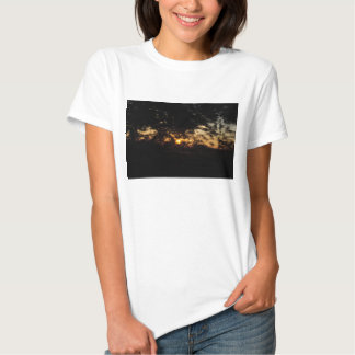 Drive By Sunset Tee Shirt
