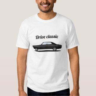 Drive classic shirts