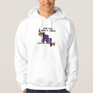 Drive Hybrid Witch Sweatshirt