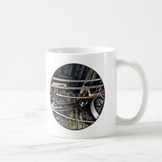 Drive Shaft Mug