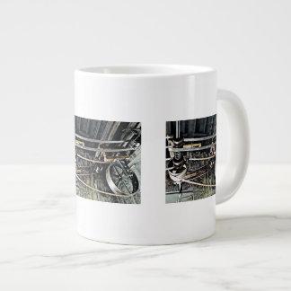 Drive Shaft Jumbo Mug
