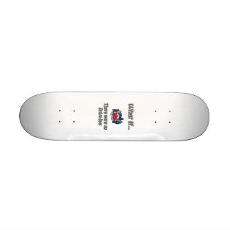drivebys custom skateboard