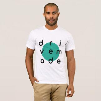 Drivemode Grid T-Shirt