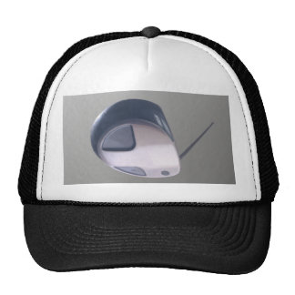 Driver Trucker Hat