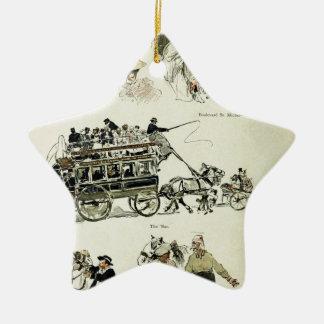 Drivers Christmas Ornament