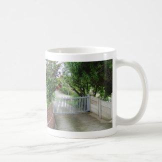 Driveway Gate Mug