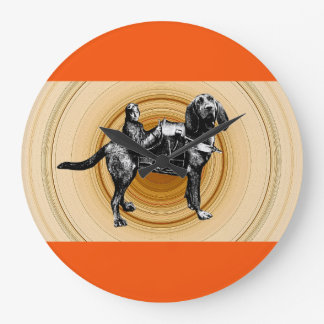 driving dog clocks