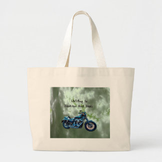 Driving to Heaven and Hell Bag