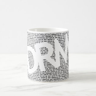 DRM Don t Restrict Me REMIX Coffee Mugs