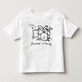 Drmmer in Training Toddler T-Shirt