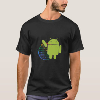 Droid Developer T-Shirt