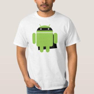 Droid _ Super Droid Tee Shirts