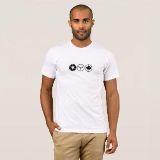 Drone Aerial Photographer DJI INSPIRE CANADA T-Shirt