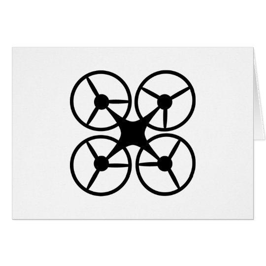 drone card