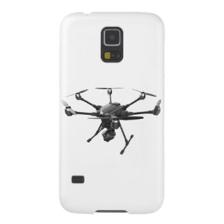 Drone Grey Case For Galaxy S5