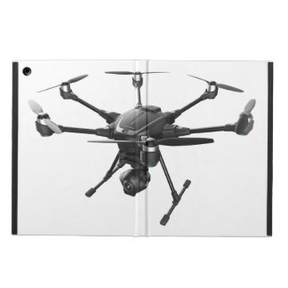 Drone Grey Case For iPad Air